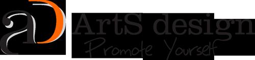 Arts Promo Materijal Promote yourself