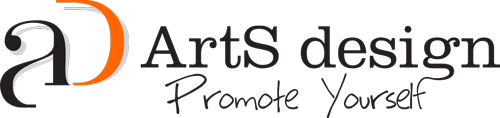 Arts Promo Materijal Promote yourself